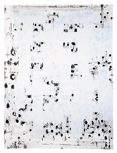 Christopher Wool, Kill all lies, 1998