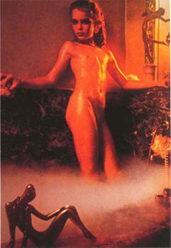 Richard Prince, Spiritual America,1983