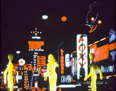 Laurie Simmons  Tourism: Las Vegas, 1984