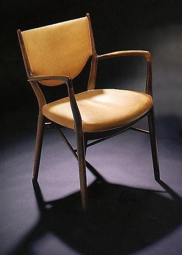 Finn Juhl, NV-46 armchair