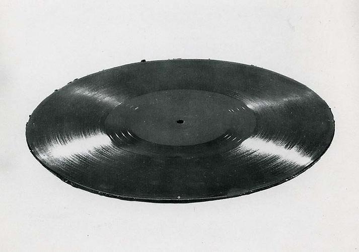 Fischli & Weiss, Record, 1988
