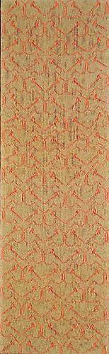 Rosemarie Trockel, Untitled (Hammer & Sickle), 1986