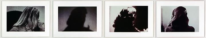 Richard Prince, Untitled (three women with heads cast down), 1980