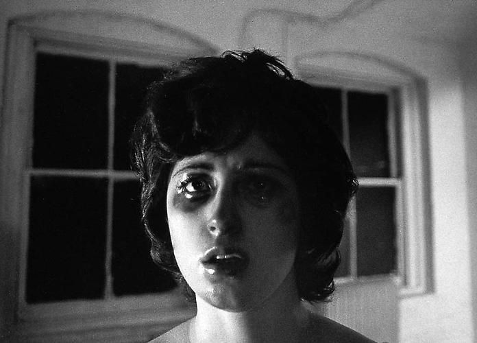Cindy Sherman, Untitled Film Still #30, 1979