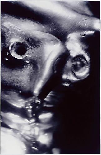 Thomas Schütte, Kleine Geister No.10, 1996