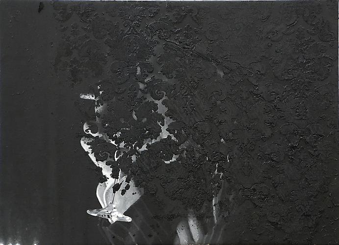 Rudolf Stingel, Untitled, 2007
