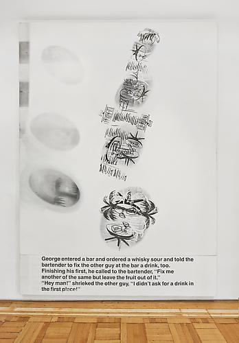 Richard Prince, Untitlted, 1993
