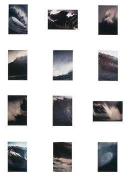 Richard Prince, Real Big Surf, 1985
