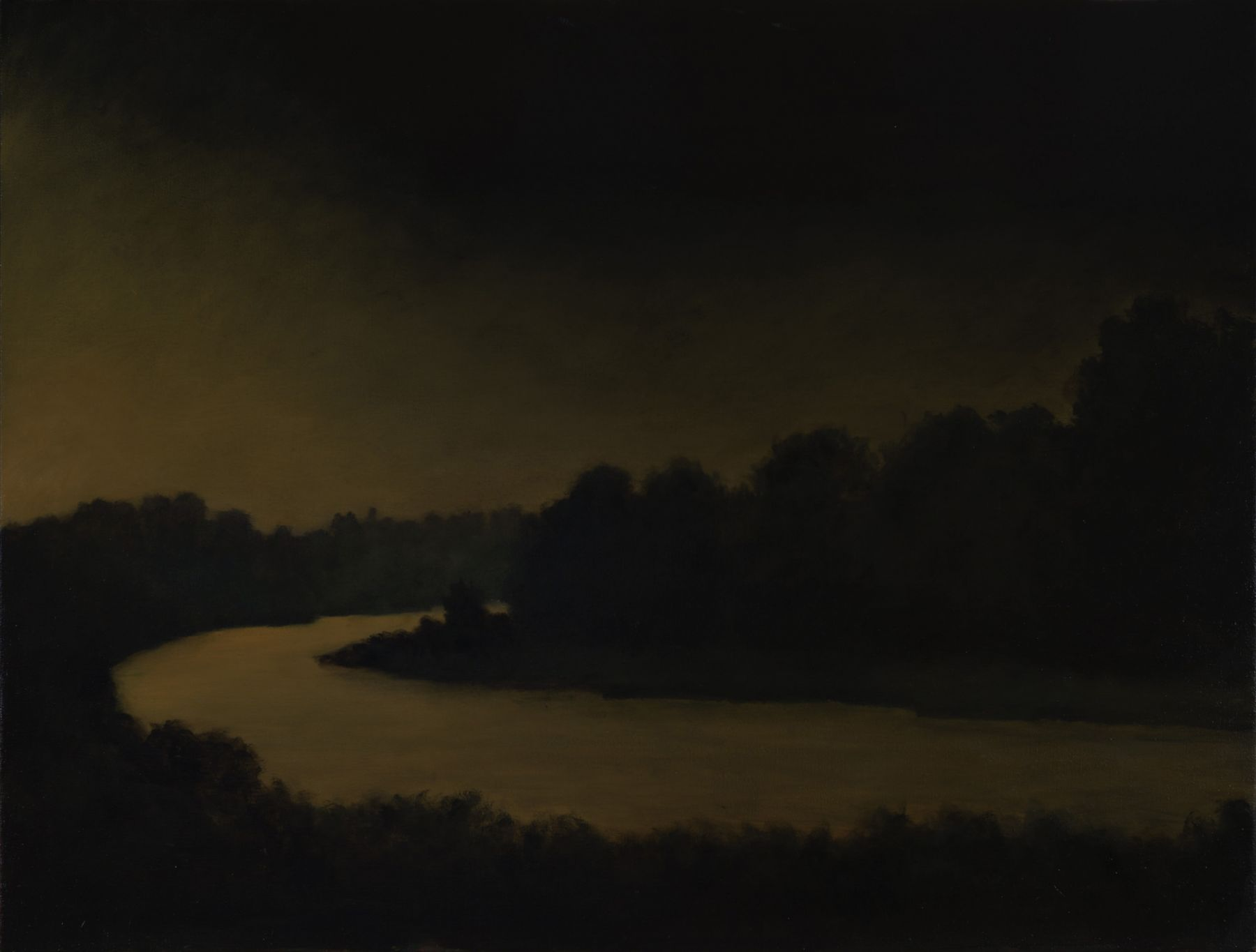Chris Peters, Night River