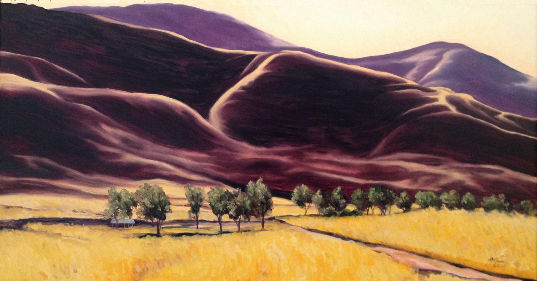Robin Gowen - Chocolate Hills