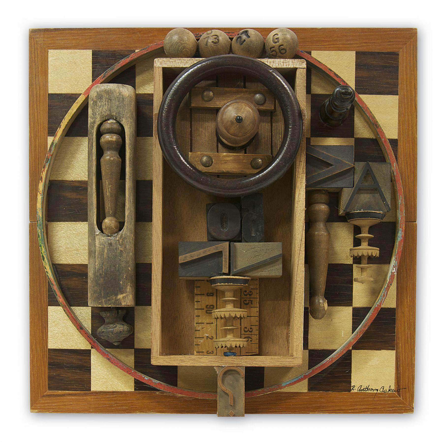Tony Askew, Game Plan