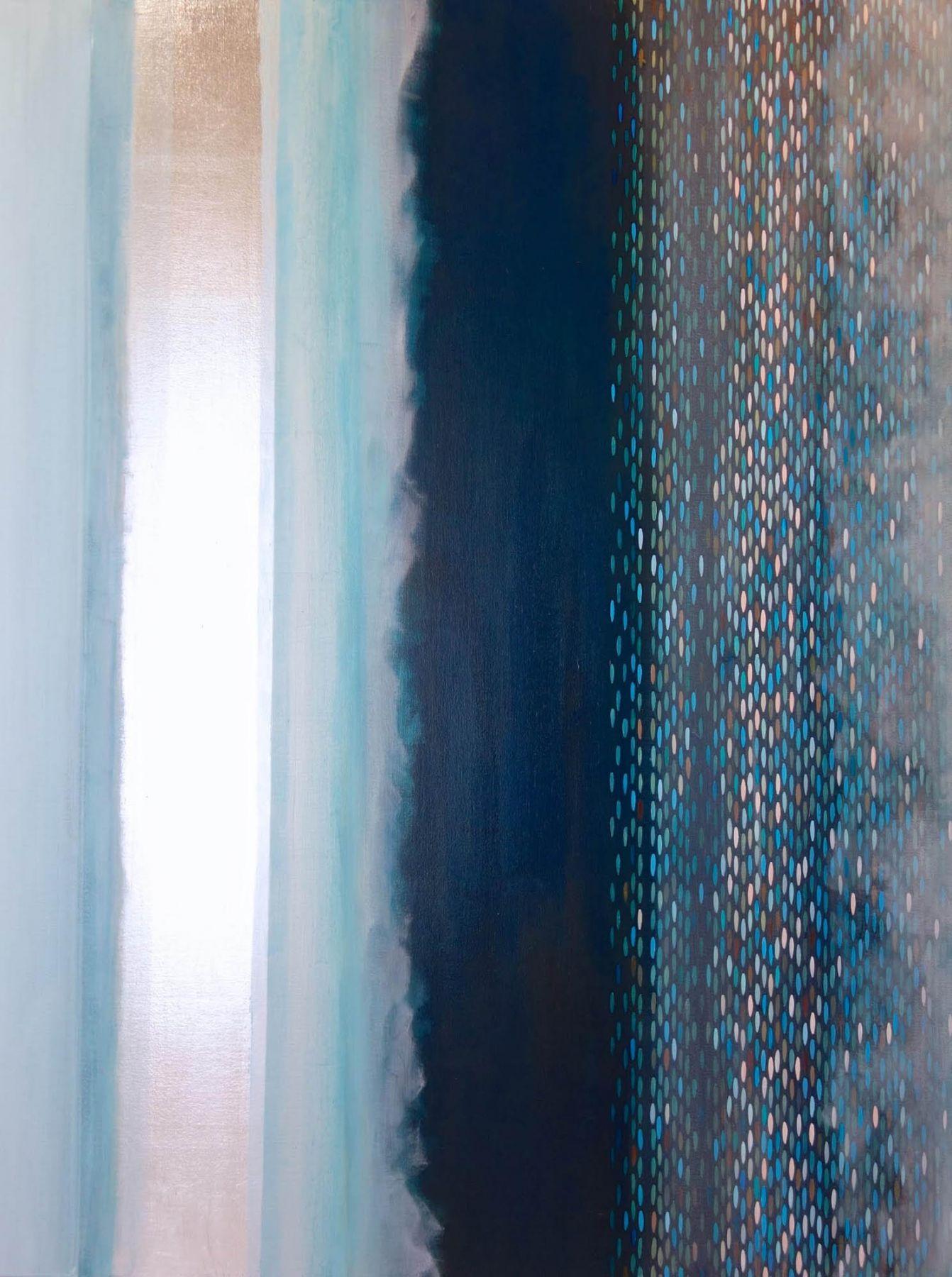 Julika Lackner, Spectral Phase VI, 2013