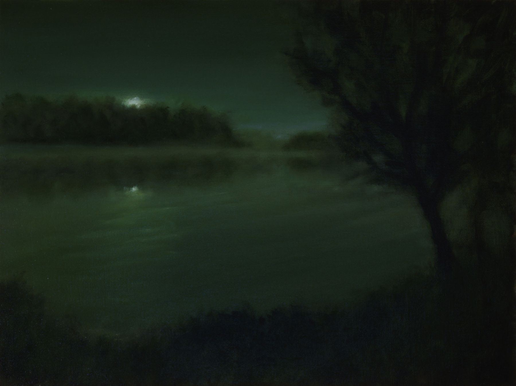 Chris Peters, Night Lake