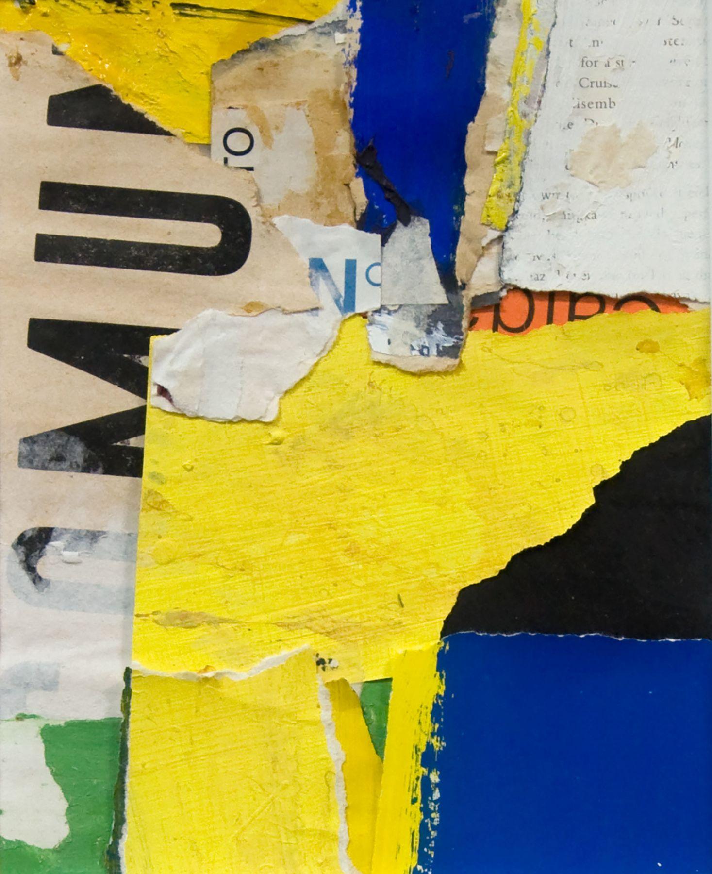 Frank Kirk, Untitled, 2017