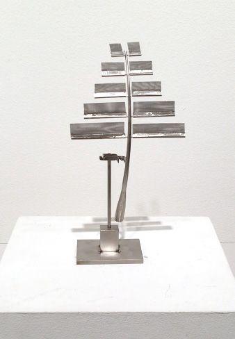 Ken Bortolazzo, Tree, 2016