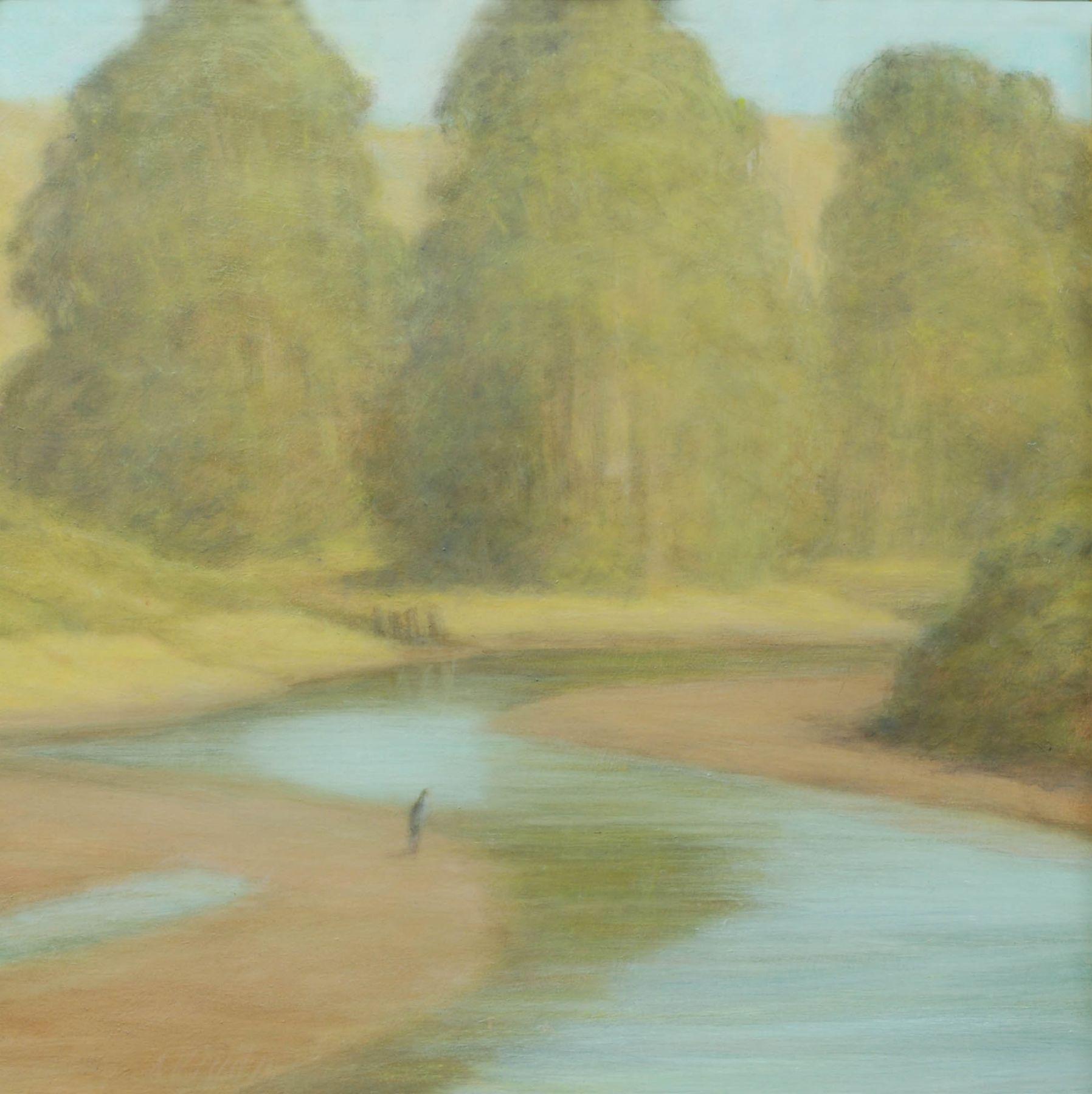 Sarah Vedder, Fish Landing, 2015