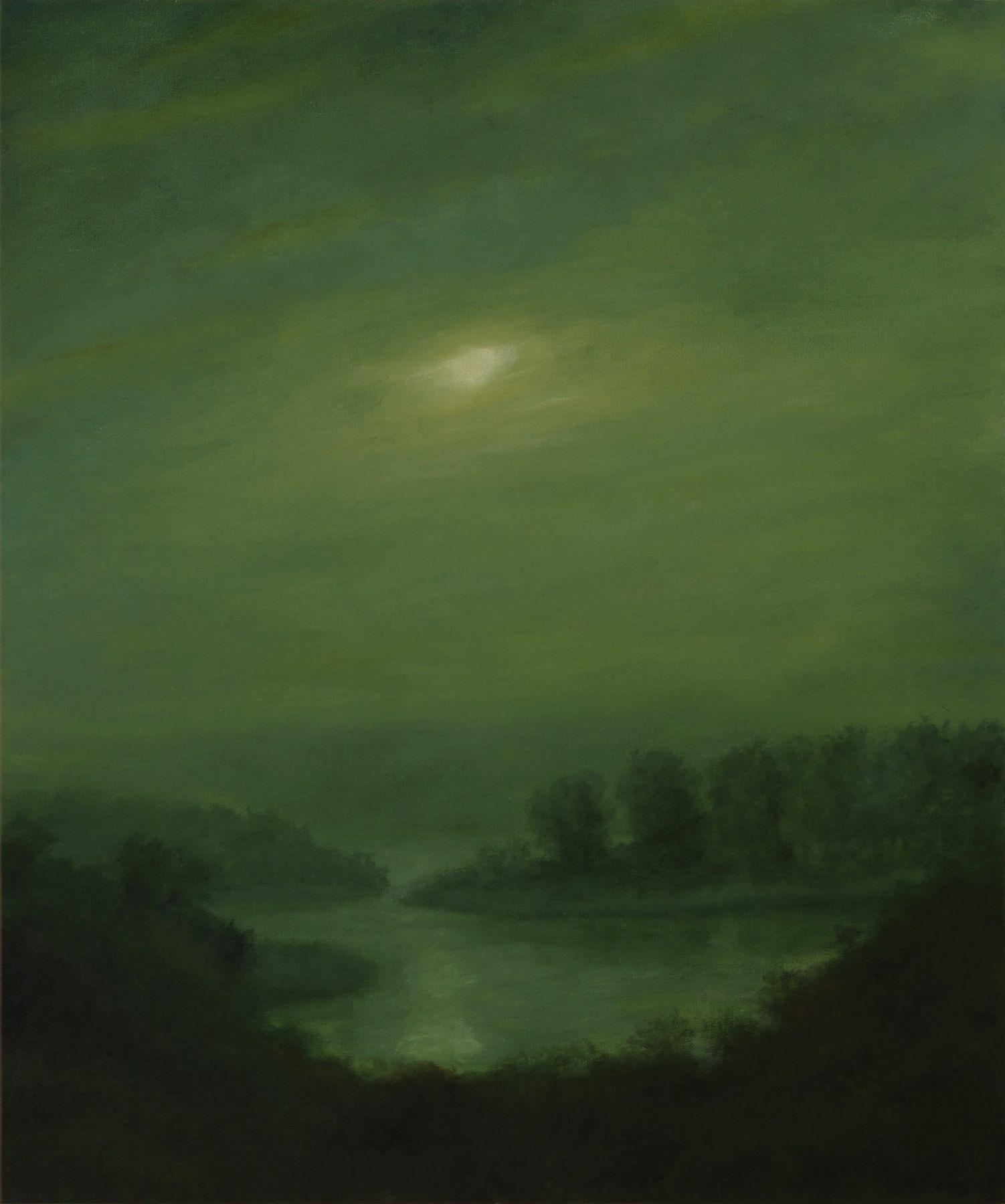 Chris Peters, Blakelock Lake