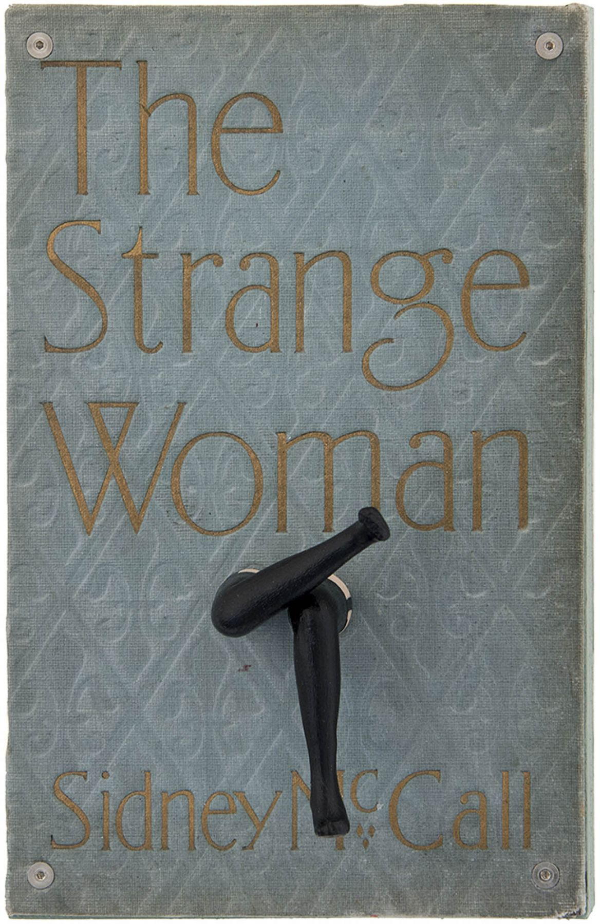 Nancy Gifford, The Strange Woman - #metoo Series, 2017