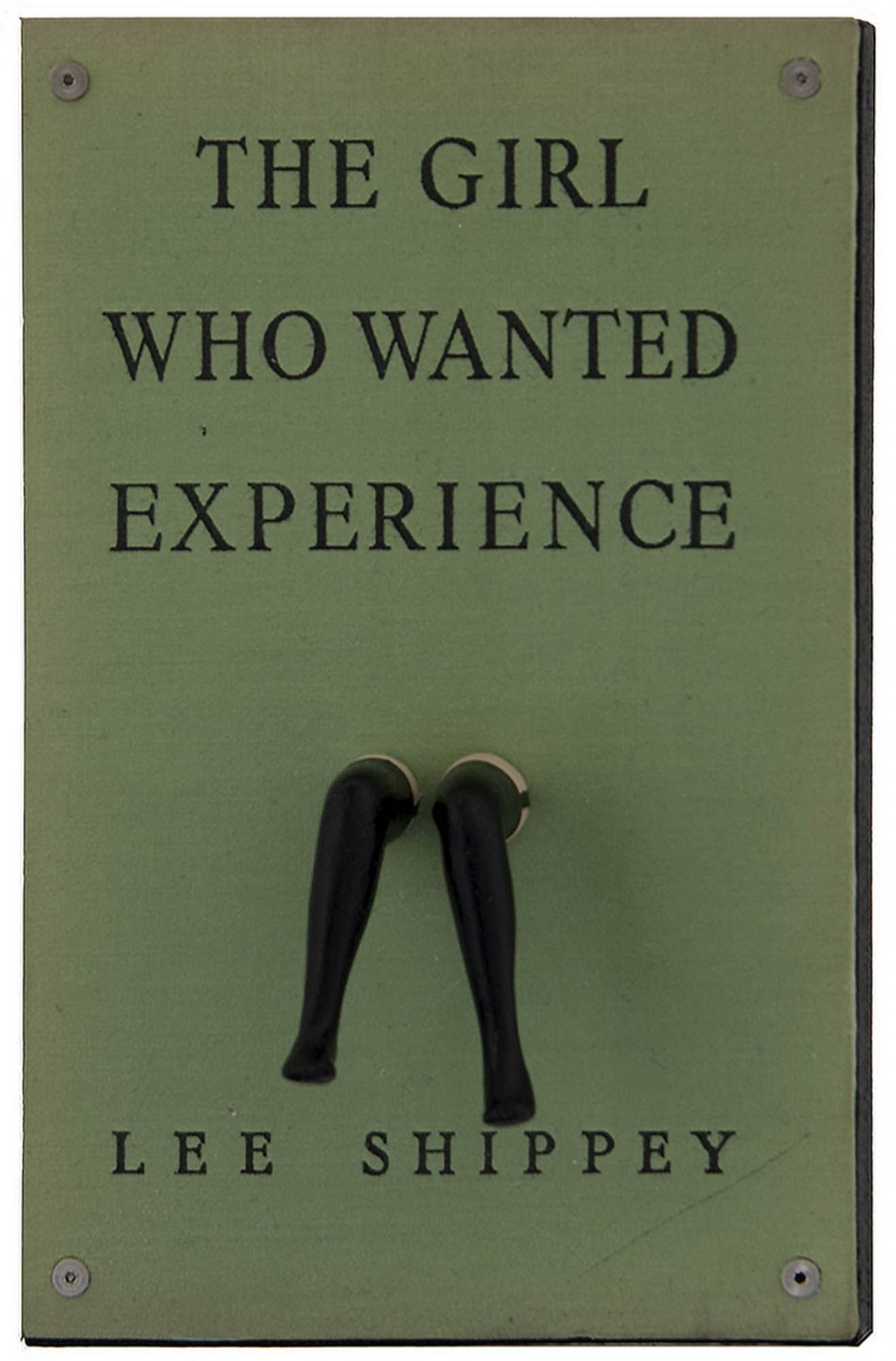 Nancy Gifford, The Girl Who Wanted Experience - #metoo Series, 2017
