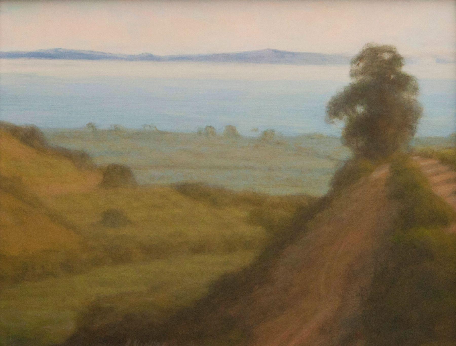 Sarah Vedder, Mesa and Valley