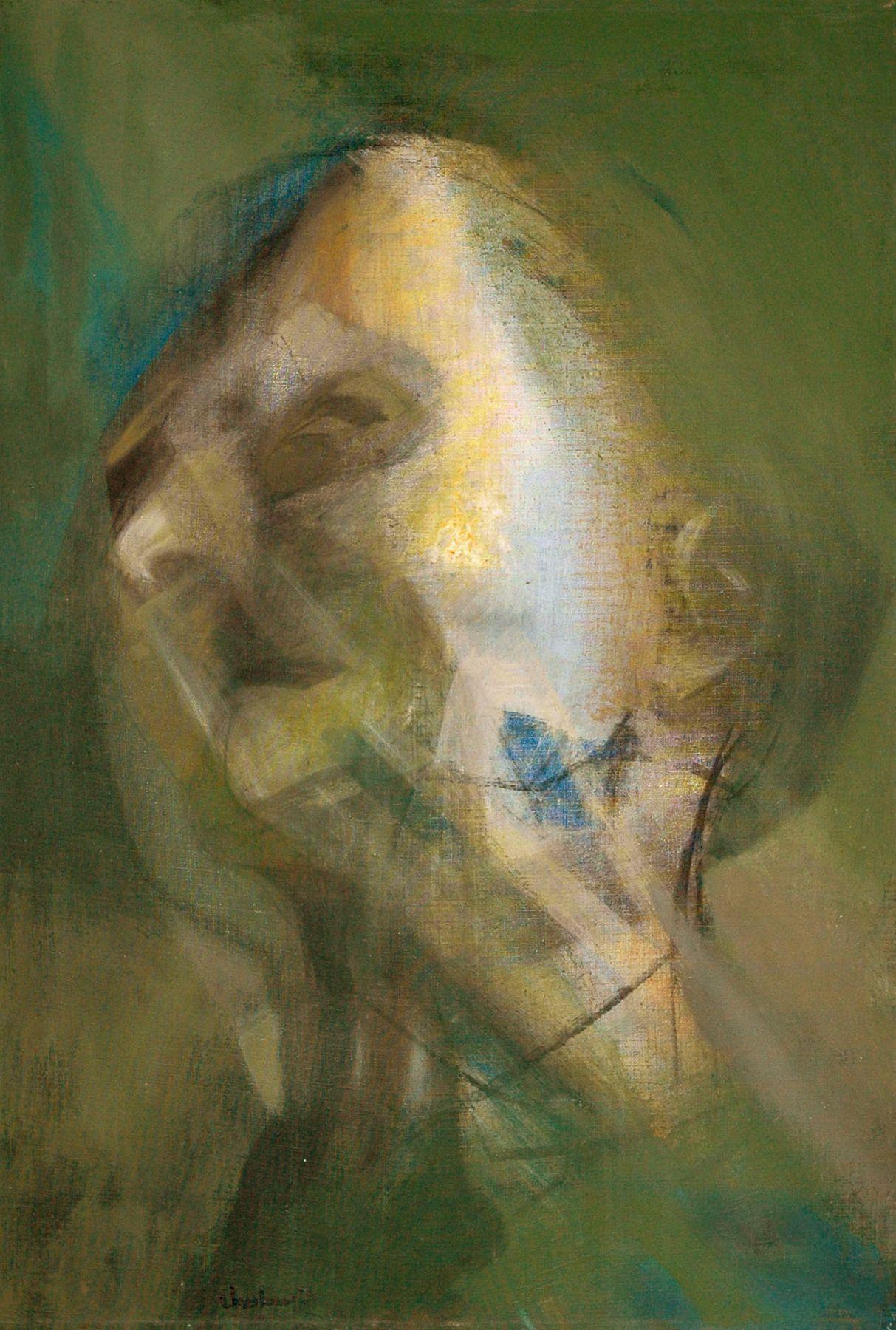 HOWARD WARSHAW (1920-1977), Ulysses (Homer), No 2
