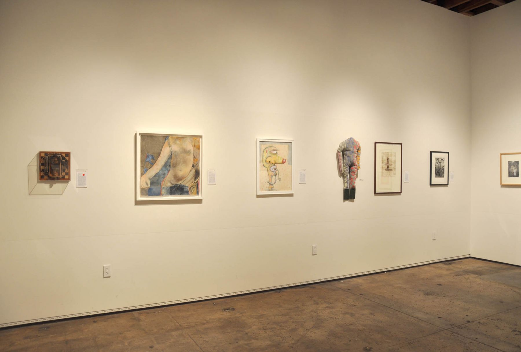 The Art of Santa Barbara, Tony Askew, Mary Heebner, Keith Puccinelli, Dane Goodman, Colin Gray