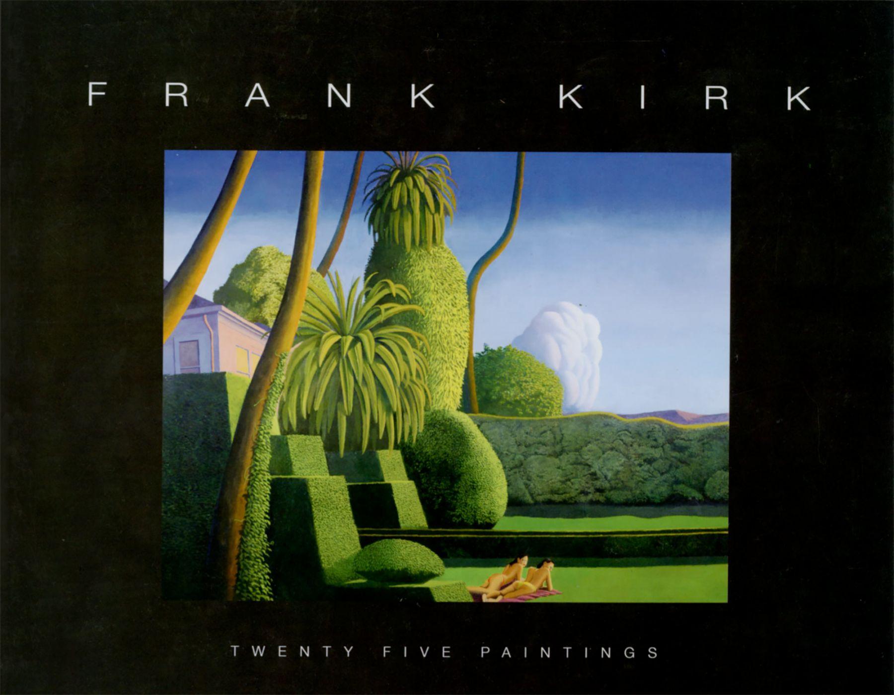 Frank Kirk: Twenty-Five Paintings