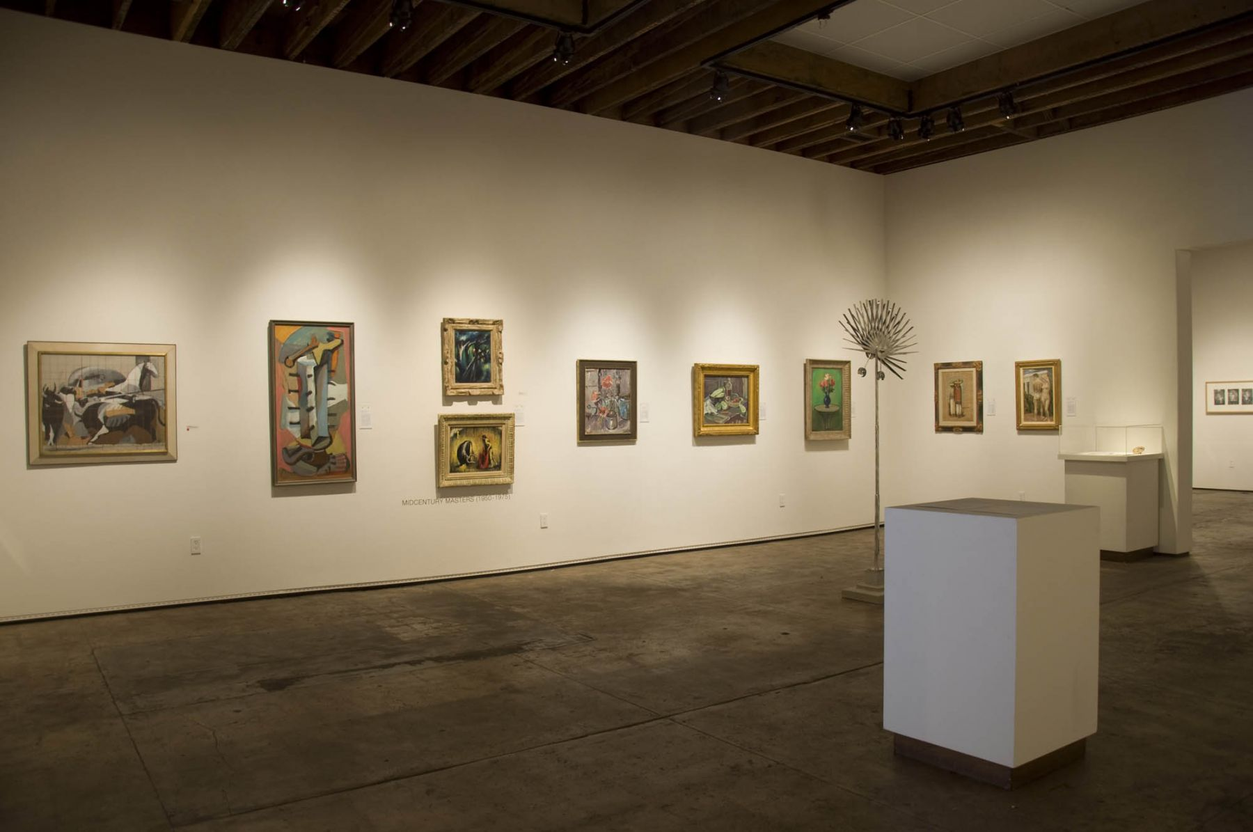 The Art of Santa Barbara, Channing Peake, Dan Lutz, Ken Bortolazzo, Gracy Libby Vollmer, Clarence Hinkle, Lyla Harcoff, Alfred Ramos Martinez, Douglas Parshall
