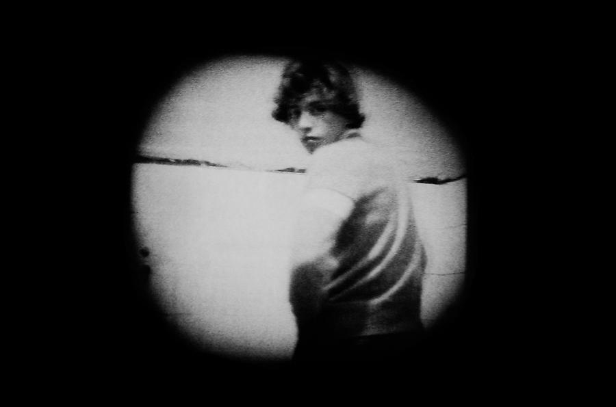 Miguel Ángel Rojas, El Freddy, 1979/2008. Digital image printed from 35mm negative, 45 in. x 64 3/8 in.