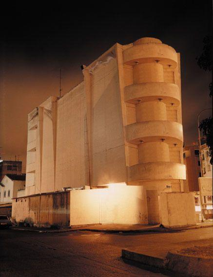 "Alexander Apóstol, Residente Pulido, Royal copenhague, 2001, Photograph, 78.7"" x 59"""