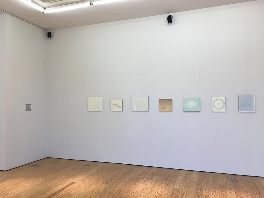 Exhibition, Melanie Smith: Abandoned Bodies and Uncertain Futures, Installation view, 2016.