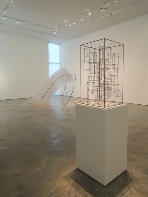 Sculpture / Vision
