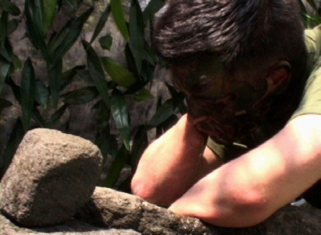 Miguel Ángel Rojas, Caquetá, 2007. Video, 7:38 minutes. Edition of 5, 2 A/P.