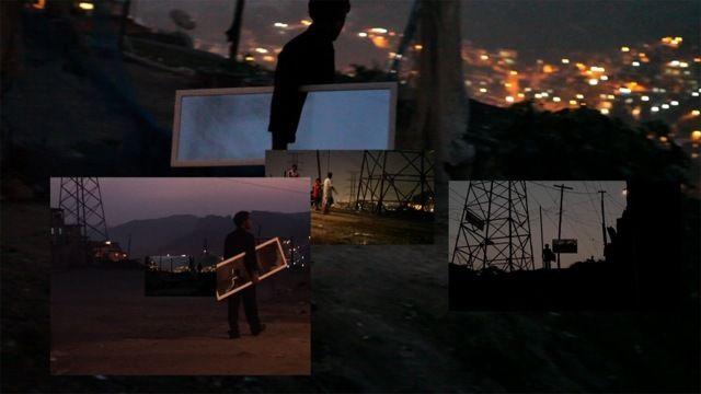 Dias & Riedweg, Pequenas estórias de Modéstia e Dúvida / Little Stories of Modesty and Doubt, 2011-ongoing. Series of 4 videos.