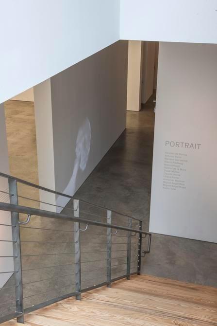 Portrait. Sicardi   Ayers   Bacino, 2018