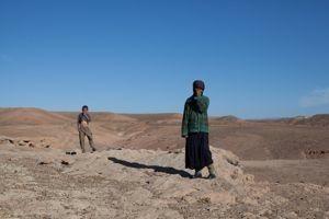 Nomads, Morocco