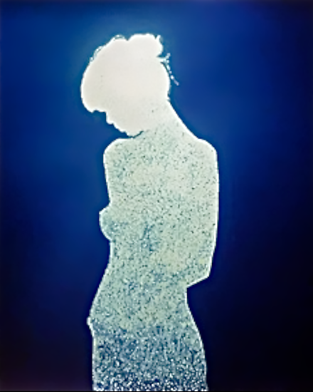 Christopher Bucklow , 	Tetrarch, 2011