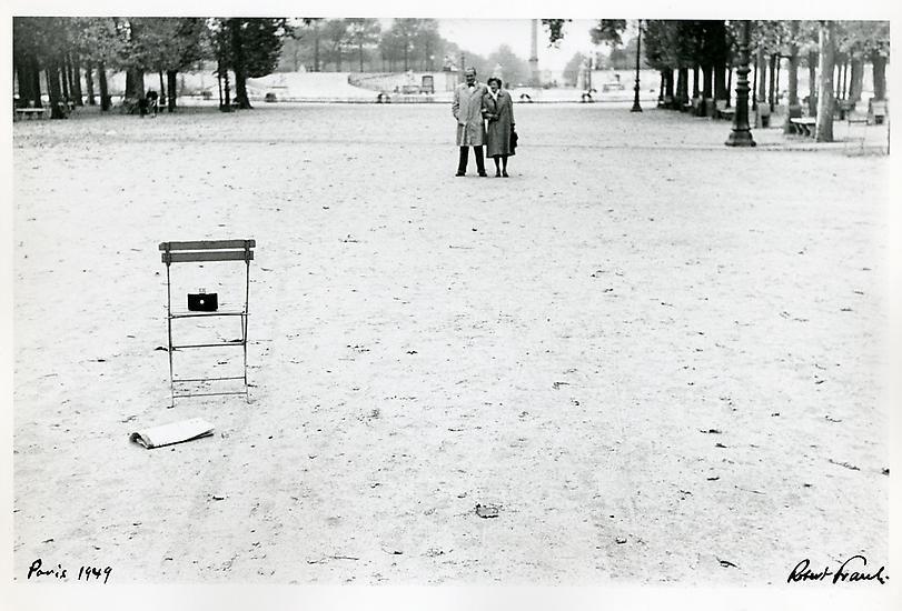 Paris. 1949.