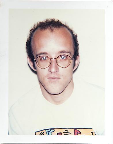 Keith Haring.