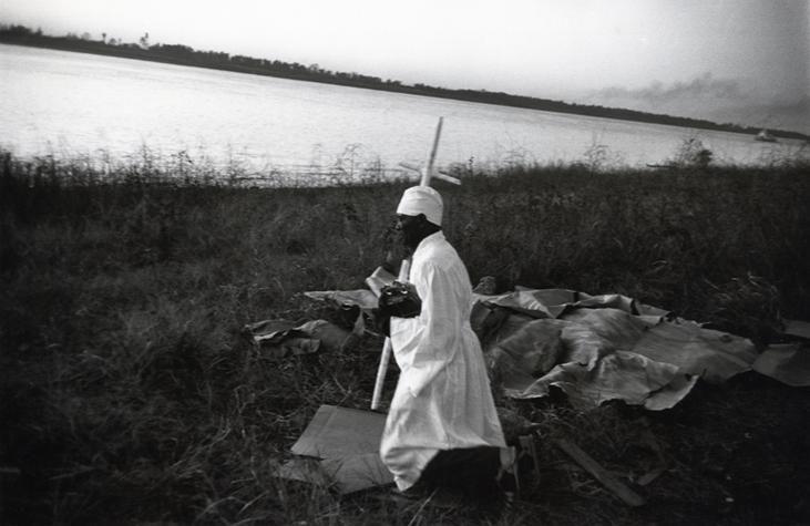 Robert Frank, Mississippi, Near Baton Rouge. 1956.