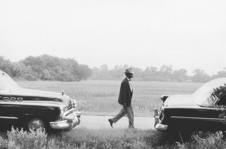 Robert Frank, Frogmore, South Carolina, 1955
