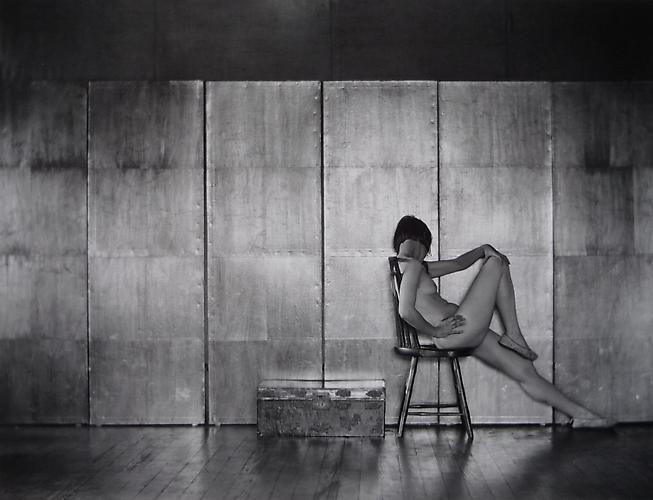 Nude, 1923.
