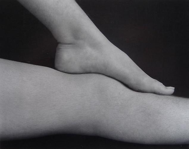 Nude, 1934.