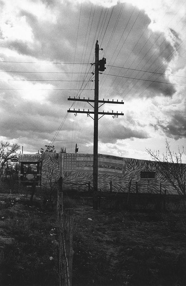 Robert Frank, Arizona, 1955
