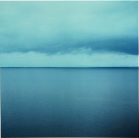 Garry Fabian Miller. Sea Horizon.