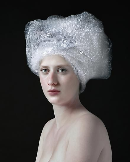 Bubble Wrap, 2008