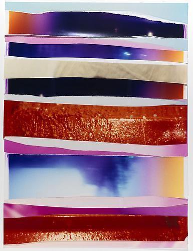 Jack Pierson. Untitled Collage (JP3)