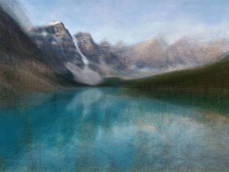 Banff, 2011