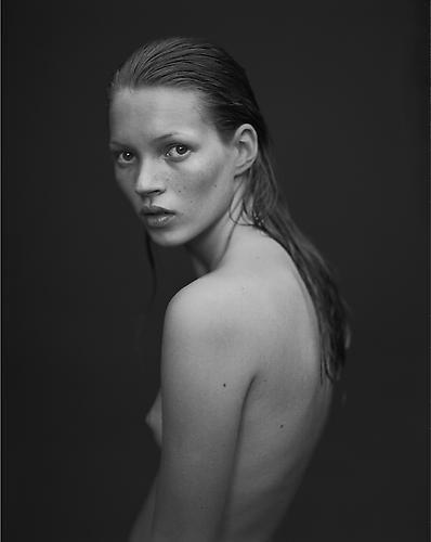 Mario Sorrenti. Kate Moss. 1993.