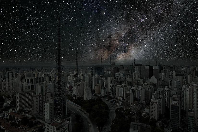 São Paulo 23° 33' 22' S 2011-06-05 lst 11:44